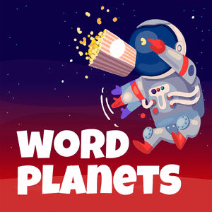 Word Planets Answers