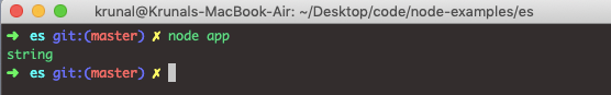 Javascript Typeof Example   typeof Operator Tutorial