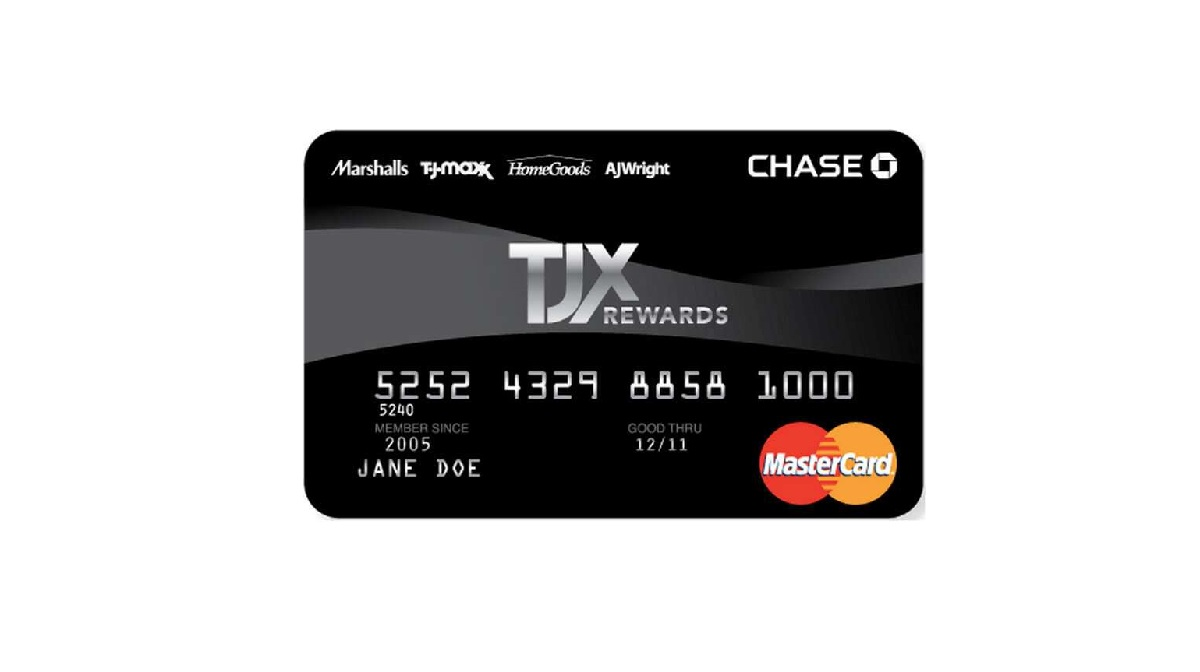 And according to marshalls' website, you'll also get 10 percent off of your first order and 5 percent in rewards for shopping at marshalls or marshalls' sister stores tjmaxx and homegoods. How To Activate Tjx Rewards Mastercard Appdrum