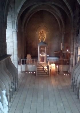 Priory of Val-Saint-Benoit