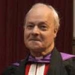 The Reverend Professor Iain Torrance