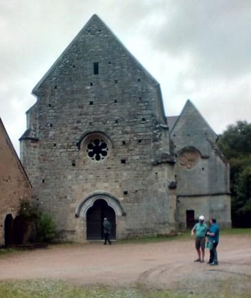 Priory of Val Saint Benoit
