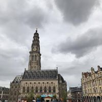 Arras Cathedral