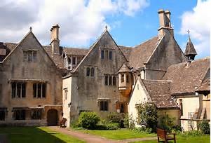 Prinknash Abbey