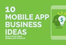 10 mobile app business ideas
