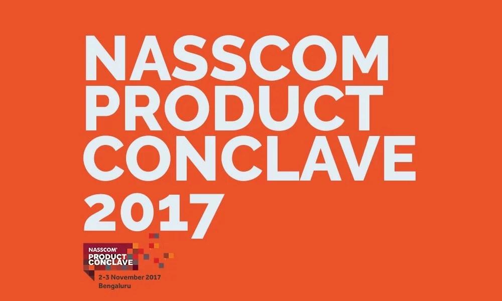 nasscom product conclave 2017
