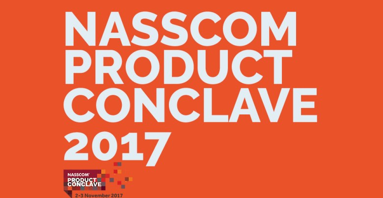 nasscom product conclave 2017