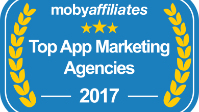Top Mobile App Marketing Agencies 2017