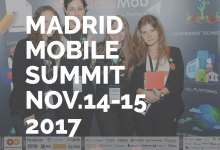 Madrid Mobile Summit 2017