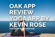 yoga app review