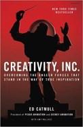 creativity inc book by ed catmul