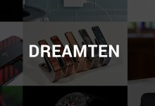 dreamten app design agency