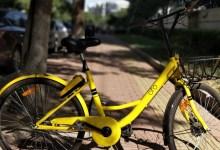 Bike Sharing Apps