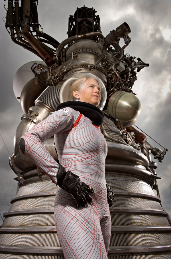 Building the Future Spacesuit   APPEL Knowledge Services
