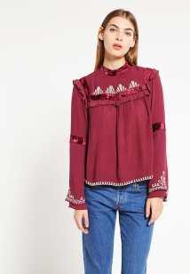 Somedays Loving - Florentine blouse 35 €