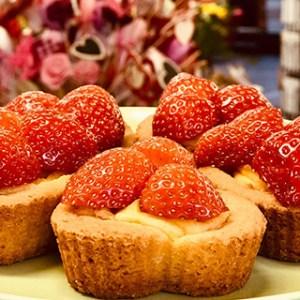 aardbeienslofjes