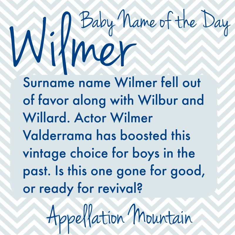 Fantastic Baby Name J Day Appellation Mountain Vintage Baby