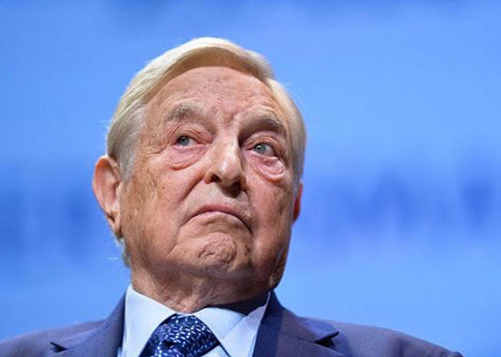 George Soros e le migrazioni