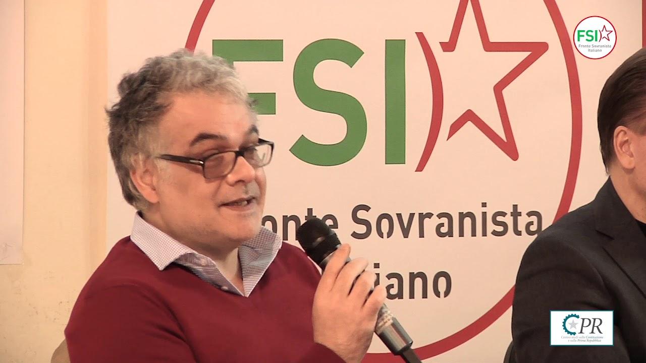Giuseppe Masala: La rivoluzione delle criptomonete