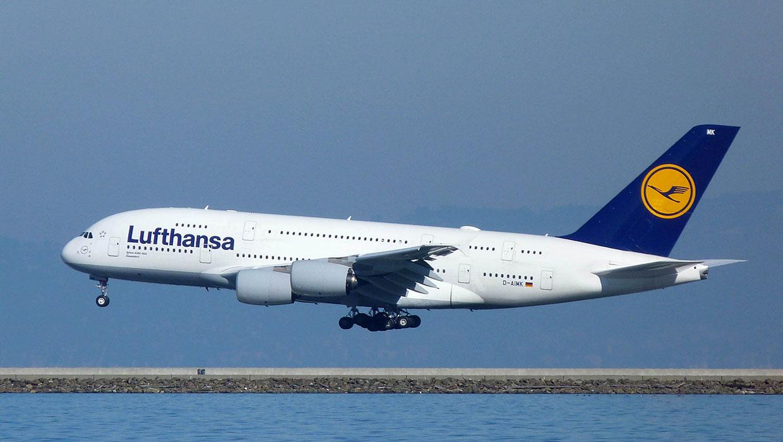 Il carrozzone pubblico Lufthansa
