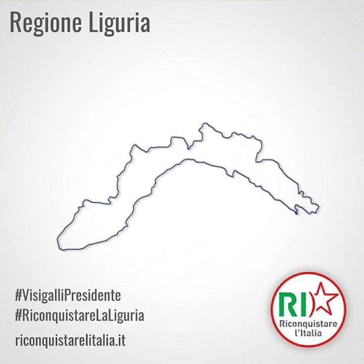 Pronti per riconquistare l'Italia