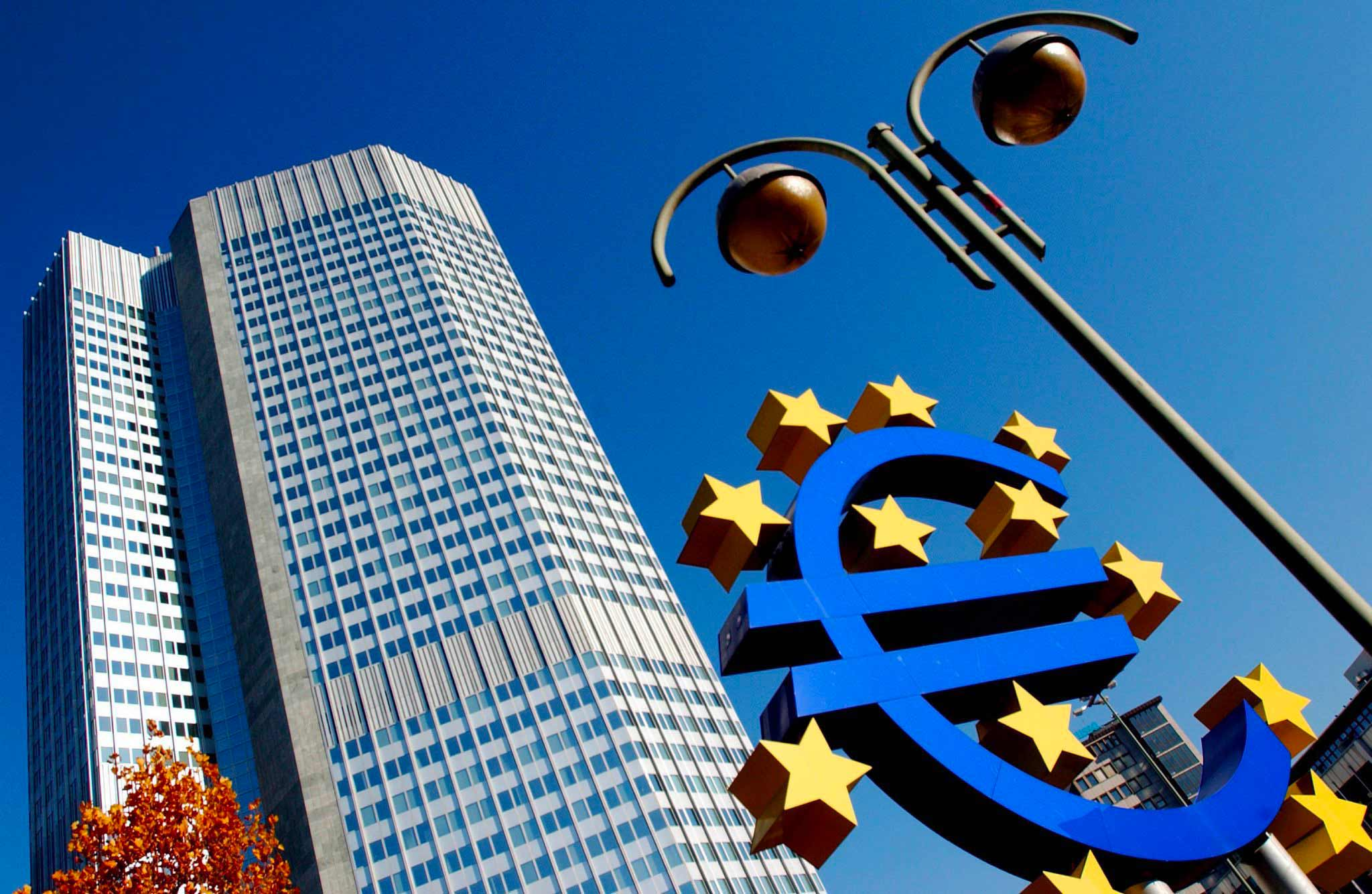 BCE e titoli di Stato