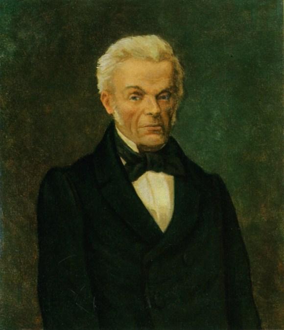 Frederik Holst