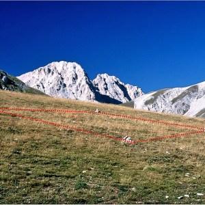 I cambiamenti climatici stanno danneggiando le nostre montagne