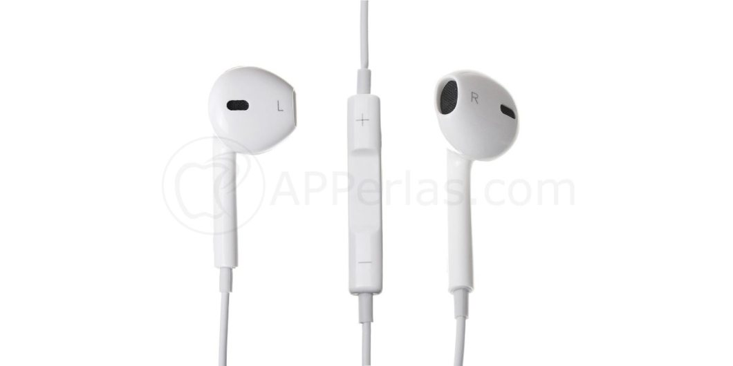 Auriculares del iphone