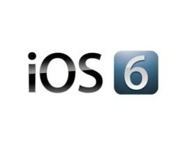 14 funciones de iOS 6 que seguro no conoces