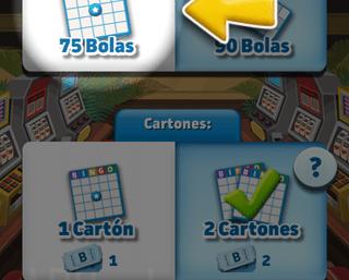 Bingo Crack se actualiza y nos trae nuevos niveles
