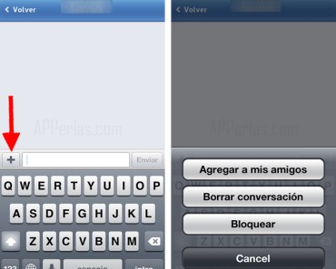 Cambios en el chat de MEZCLADITOS en su nueva versión 1.5