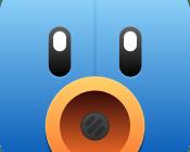 La mejor app para twitter