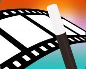Crear películas con fotos y vídeos