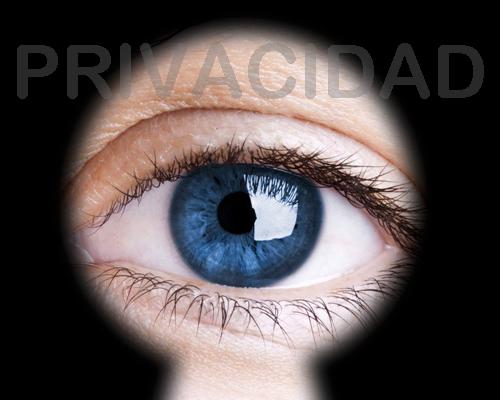 Privacidad de Dropbox