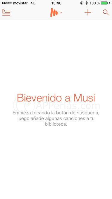 Musi tus Canciones de Youtube en tu iPhone