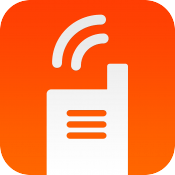 Voxer walkie-talkie