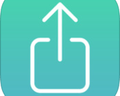 Compartir en Twitter y Facebook rápidamente con la app TAPTOSHARE