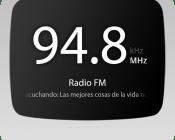 Radios FM ESPAÑA