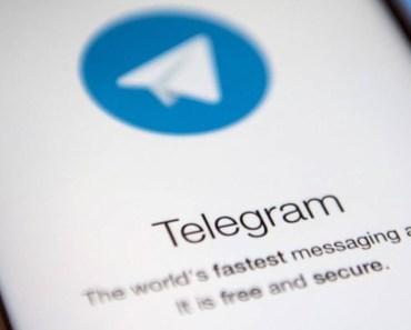 Cómo poner marcas de tiempo a los vídeos de Telegram