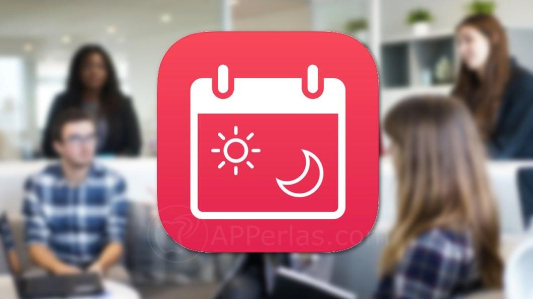 App de turnos Shifts