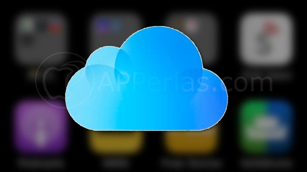 iCloud navegador movil iCloud.com