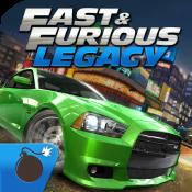 Fast and Furious: Legado