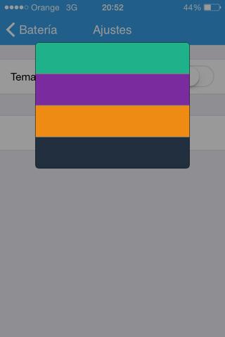 app agregar widgets en iPhone
