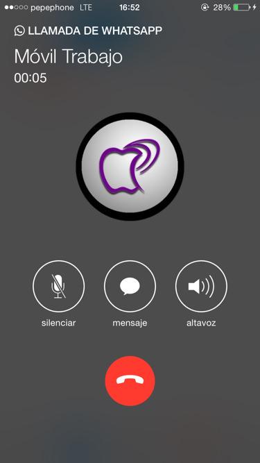 whatsapp llamadas 2