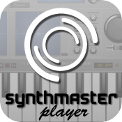 Crear sonidos con SynthMaster Player