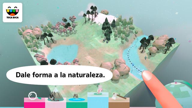 Toca Nature 1