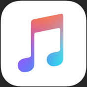Apple Music icono