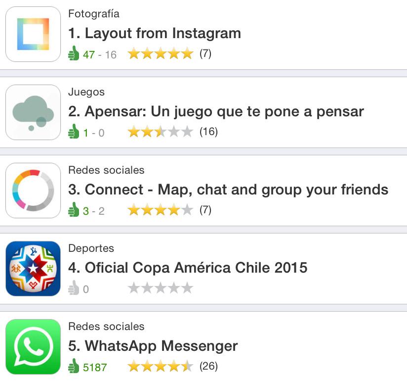 app Gratis Venezuela