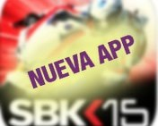 Superbike nueva app